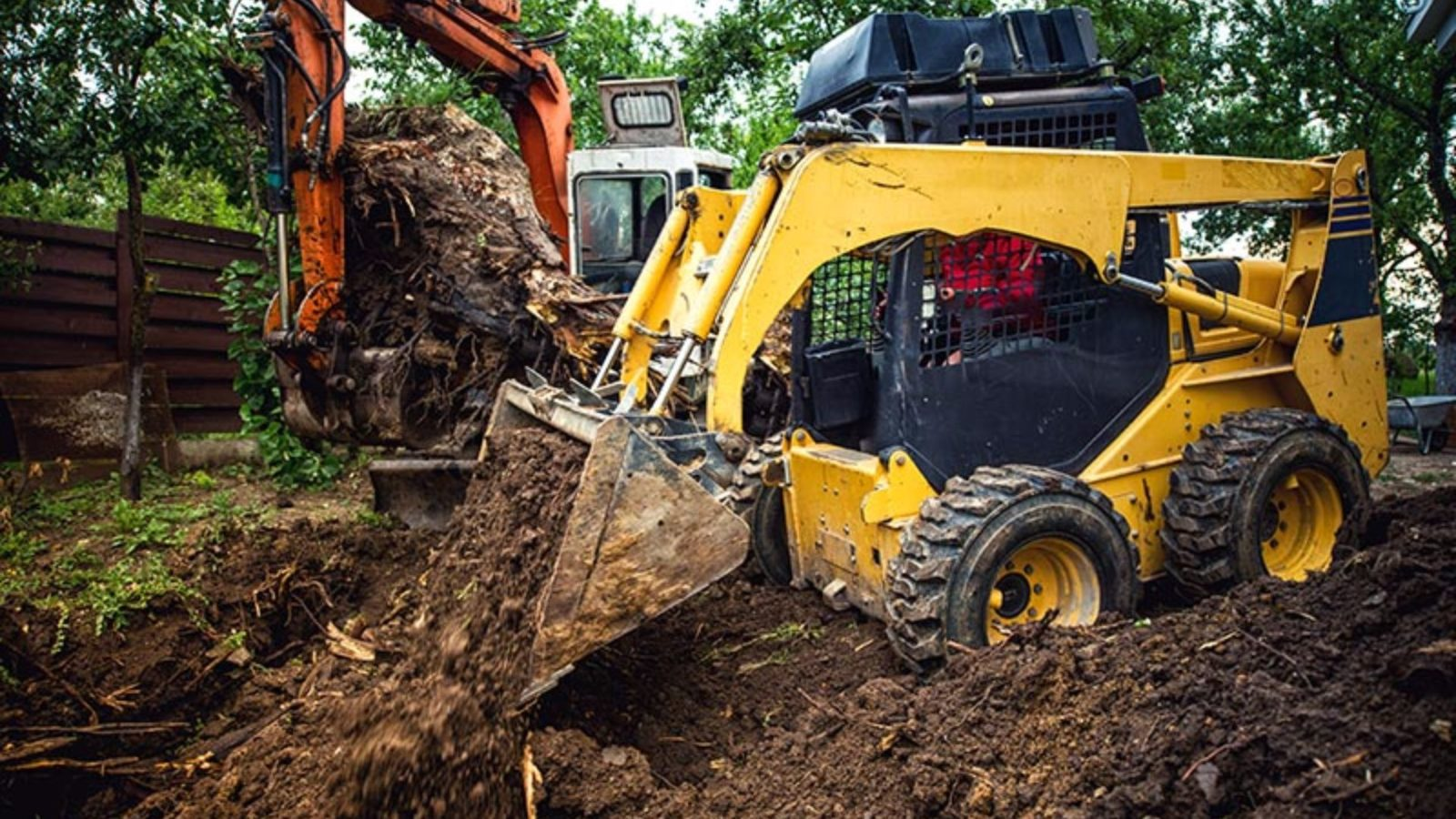 Local Demolition Contractors - Trenching and Excavation Safety