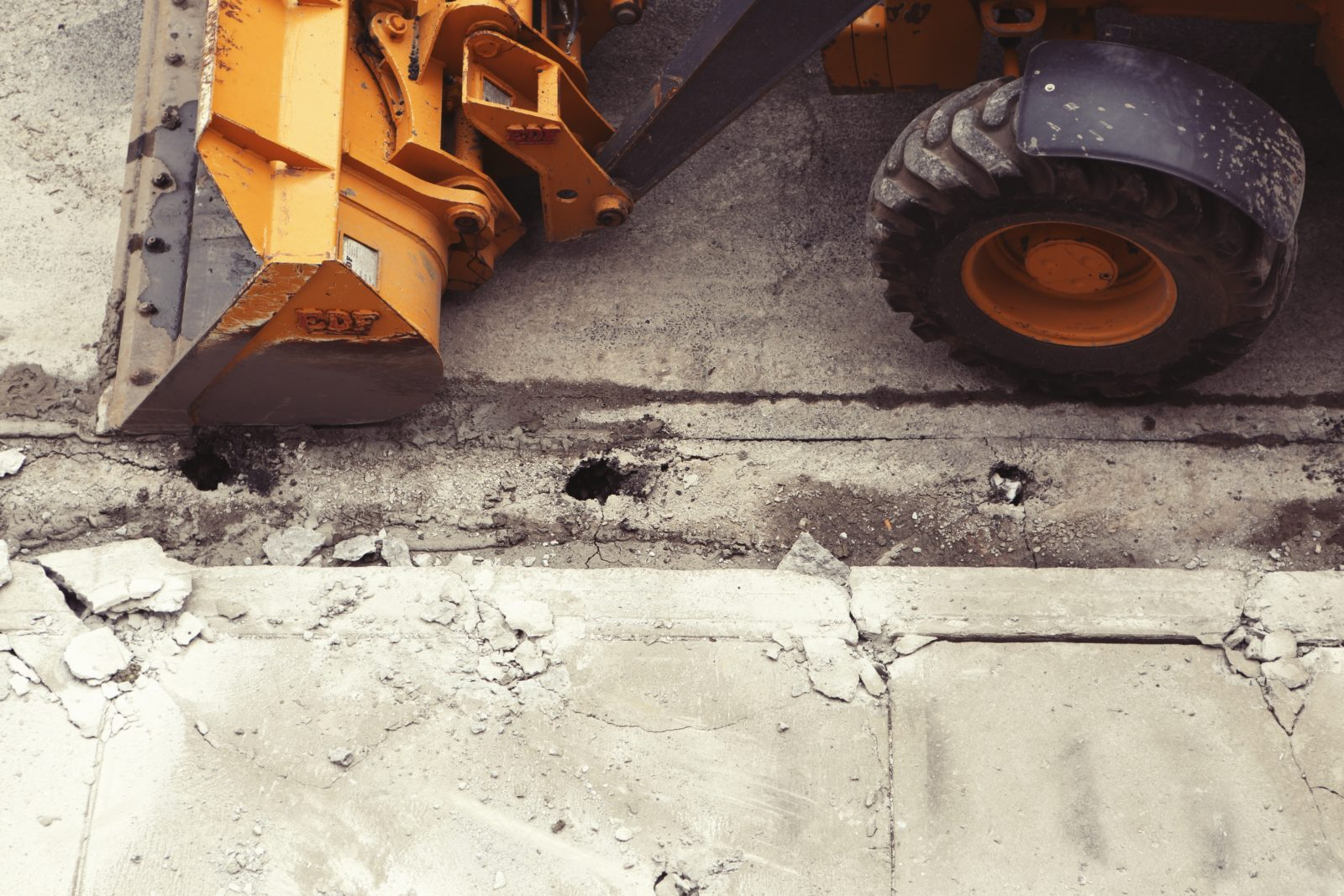 Newcastle Demolition - Why Safety is Important on Construction Sites